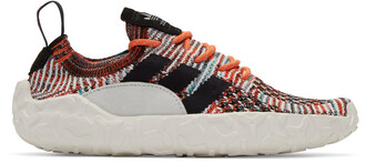 sneakers multicolor shoes