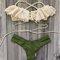 Sexy lace hollow out swimwear swimsuit bikini [36534if] – lalall
