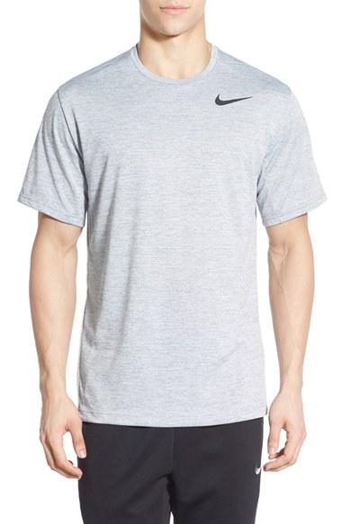 Nike Dri-FIT Training T-Shirt | Nordstrom