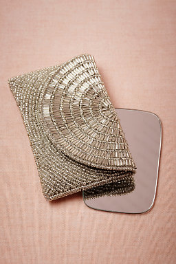Bridal Clutch & Bridesmaid Clutches | Wedding Gloves | BHLDN