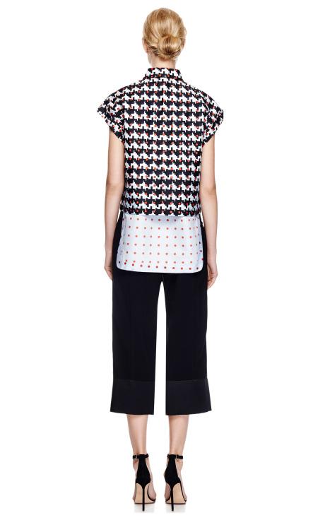 Cinched Waist Shirtdress by Thakoon Addition - Moda Operandi