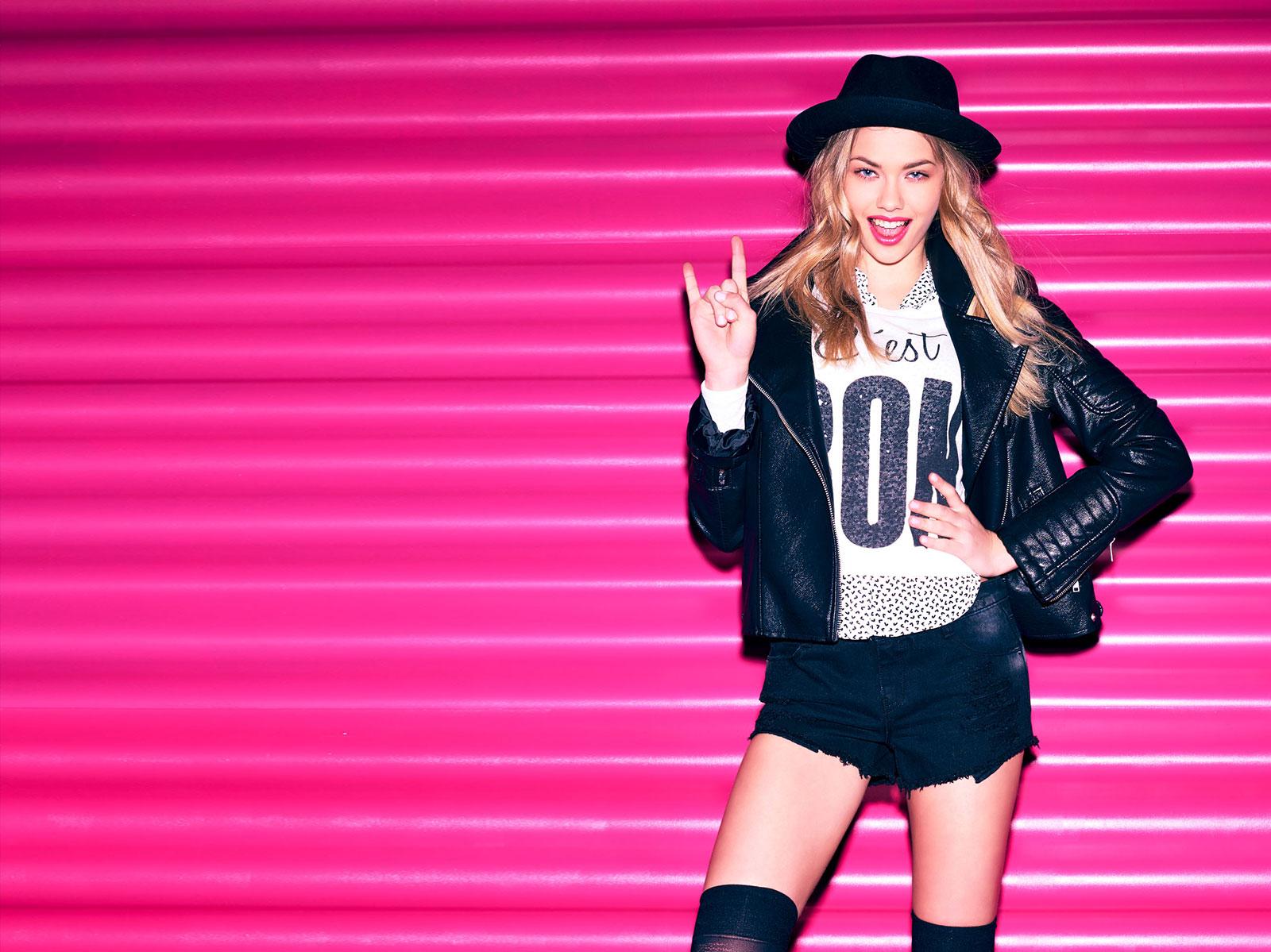 New yorker: fashion & lifestyle