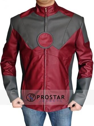 coat trendy menswear fashion age of ultron the avengers