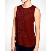top,pantone,stylish,clothes,marsala,chic,jommango,beautiful,fashionista,fashion,outfit,outfit idea,ootd,style,embroidered,date outfit,first date,work clothes,work clothing,dinner,burgundy,burgundy top,fall outfits