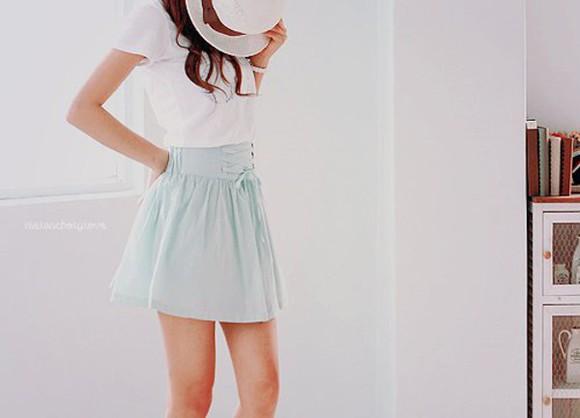 blouse white blouse cute dress cute stuff