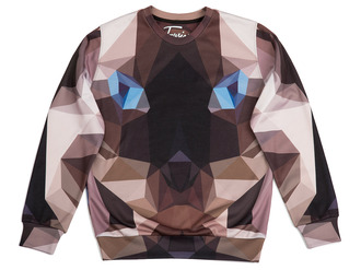 sweater printed sweater all over print sweatshirt full print sweater full print sweatshirt siam cats cat art cat sweater cat sweatshirt geometric sweater geometric art sweatshirt geometric art sweater girlt sweater girly sweater girly clothes geometric