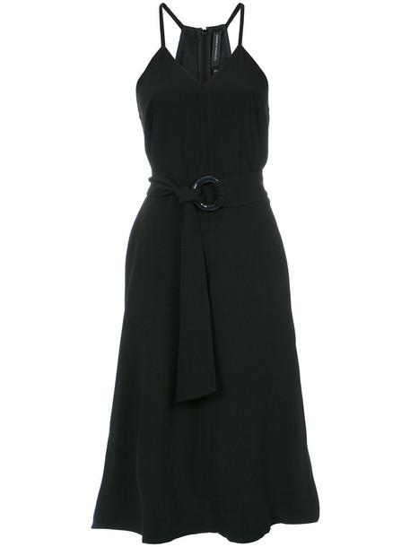 Andrea Marques dress slip dress women black
