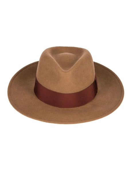 Paul Smith hat brown