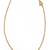 Jennifer Zeuner Jewelry Sasha Diamond Necklace | SHOPBOP