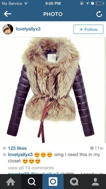 coat jacket fur coat fur jacket fur vest