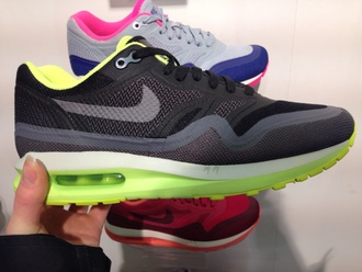 neon trainers joggers sneakers nike running shoes nike air nike shoes