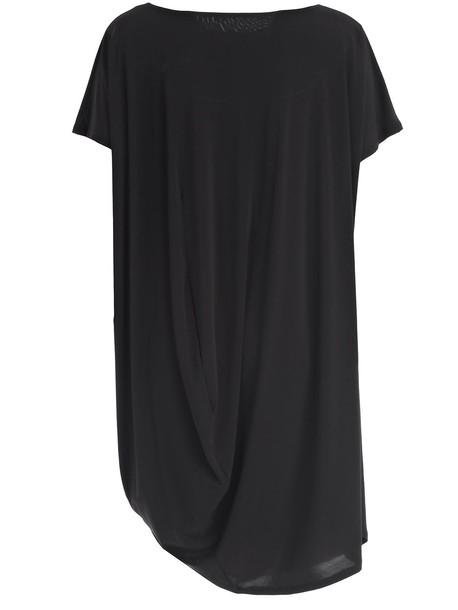 Issey Miyake dress black