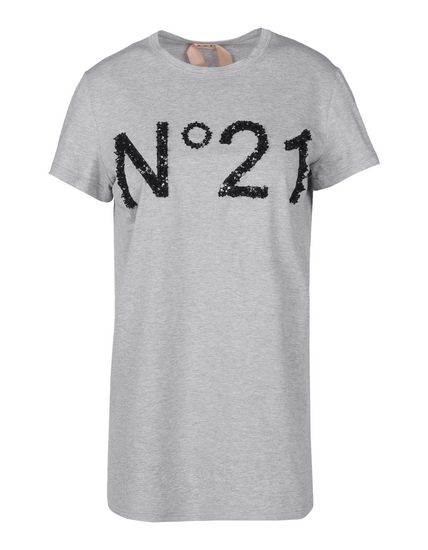 n 21 Short Sleeve t Shirt - n 21 Tops Tees Women - thecorner.com