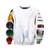 Ready to Paint Unisex Sweatshirt | #belovedshirts