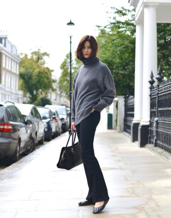 northern light jeans sweater bag jewels