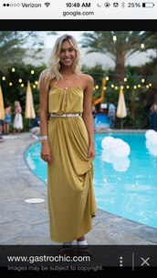dress,alexis ren