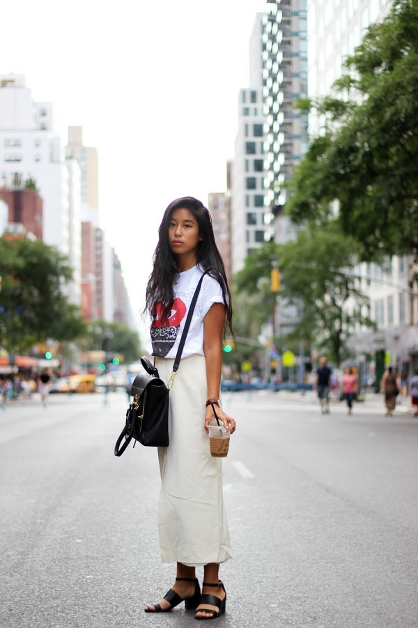 kristenglam blogger skirt bag shoes sunglasses jewels shirt
