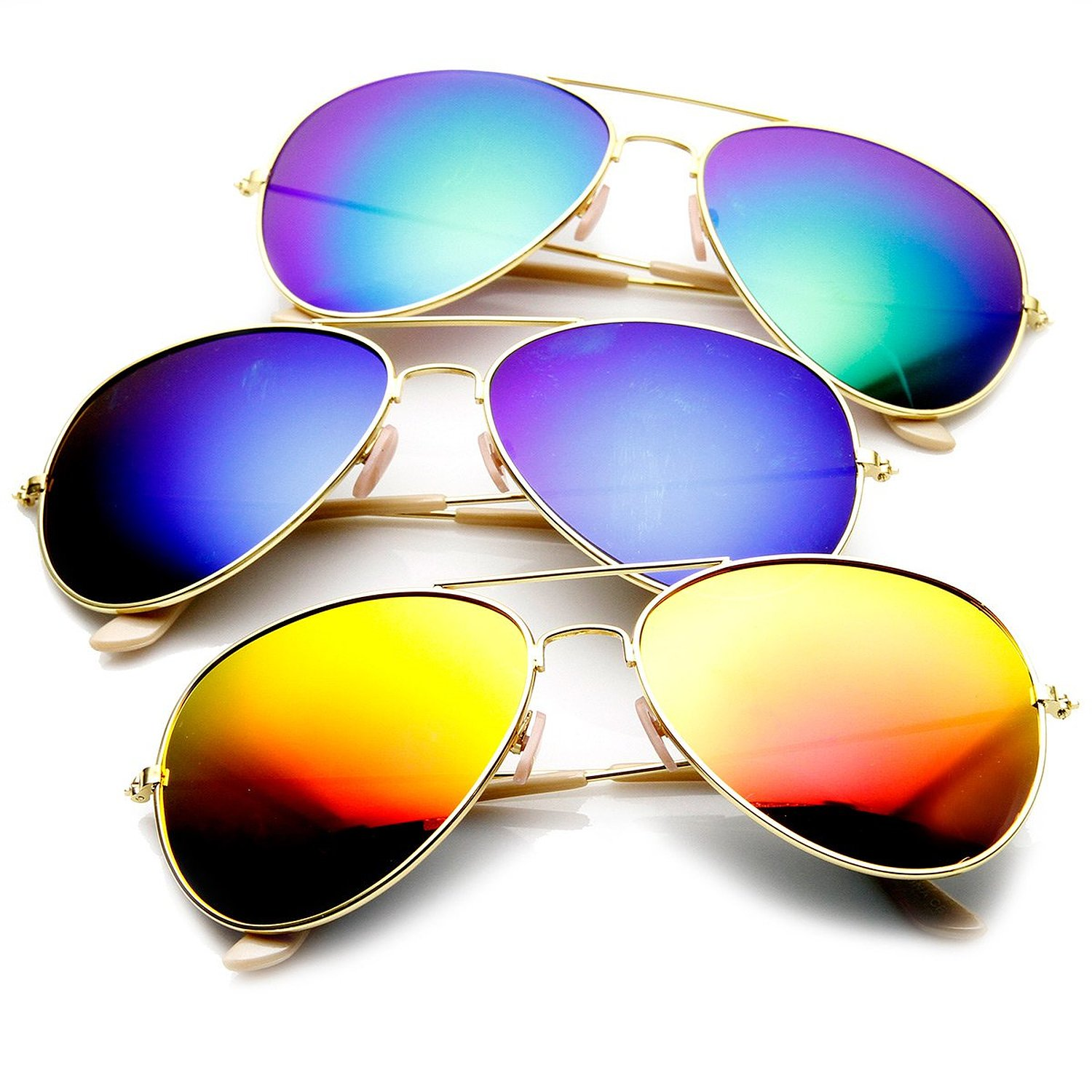 aviator mirror sunglasses  mens mirrored Archives