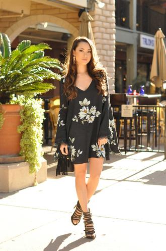 hapa time blogger dress shoes bag jewels