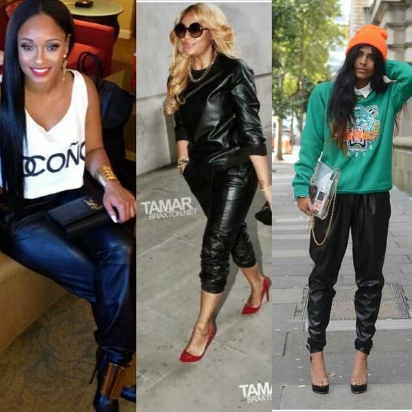 Black Clothing Designers Women Trendy Clothing Fashion Shoes