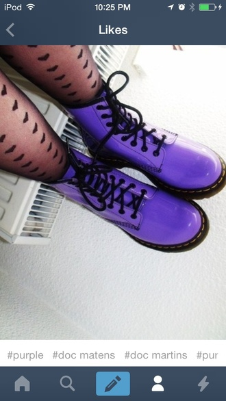 shoes drmartens tights