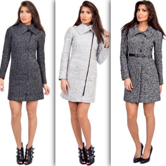 jacket coat winter jacket winter coat fashion style elegant clothes