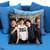 5sos 5 Seconds of Summer Luke Hemmings Pillow case