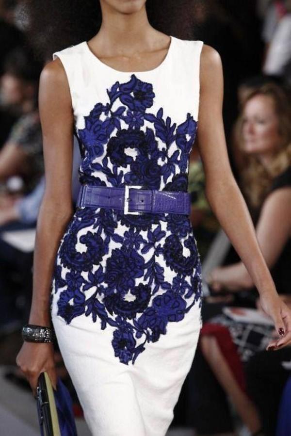 dress lace dress blue lace dress white dress white lace dress prom dress