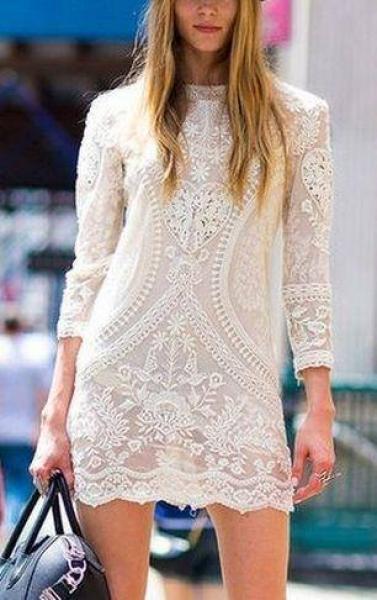 Vestido Marbella 43, Vestidos - Ropa de viaje, ropa de crucero, ropa de vacaciones -  Travel Wear Miro