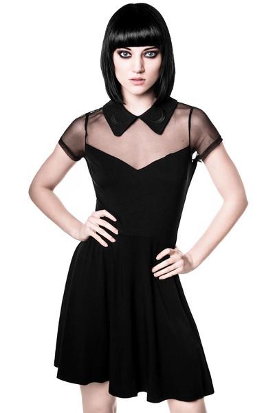 Dana Skater Dress [B]