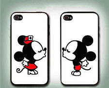 mouse couple iphone 4 case | eBay