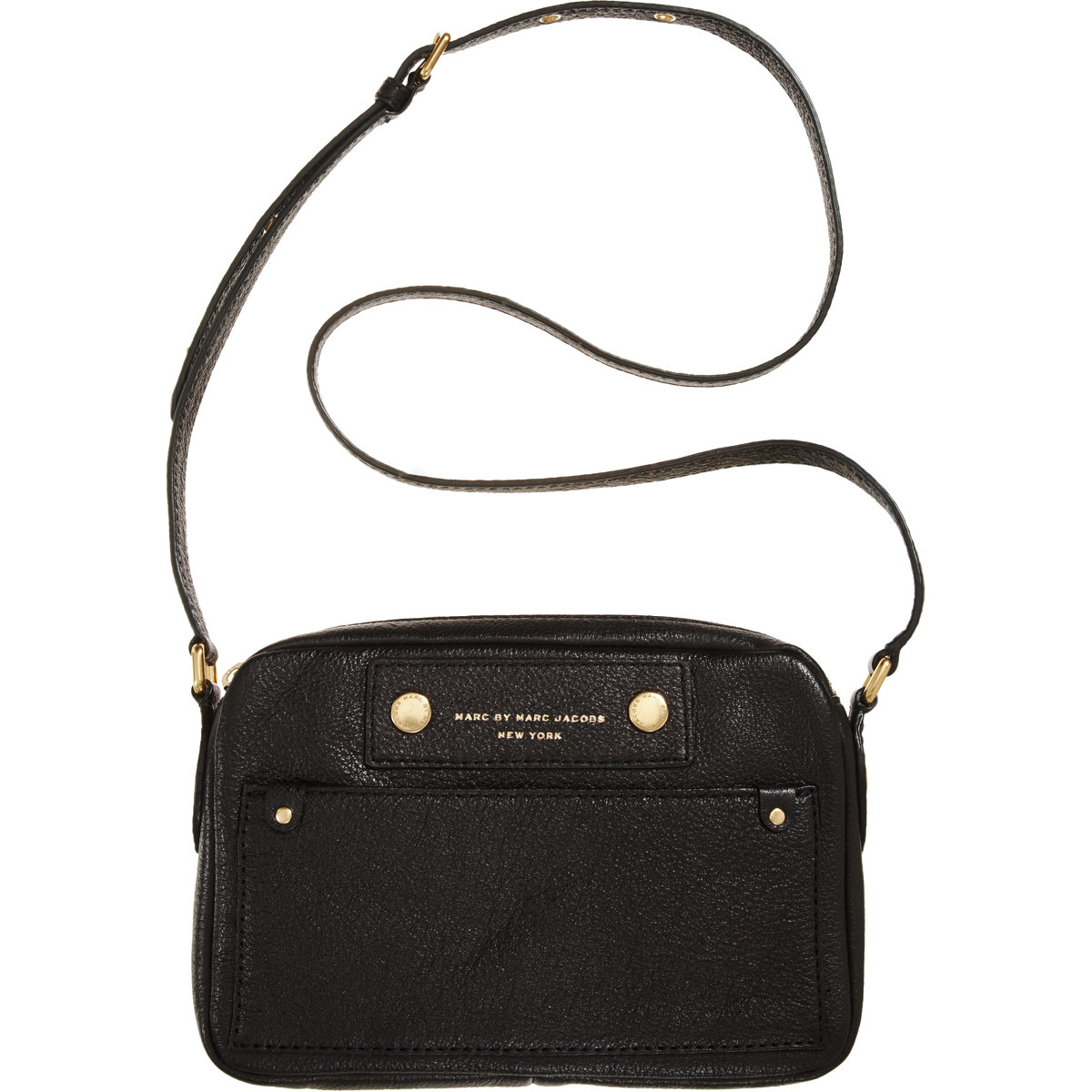 Marc By Marc Jacobs Preppy Leather Camera Bag At Barneys Com