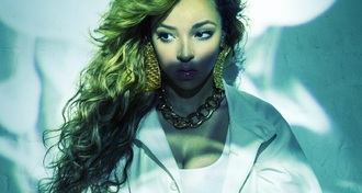 jewels earrings tinashe gold gold earrings gold jewelry gold chain