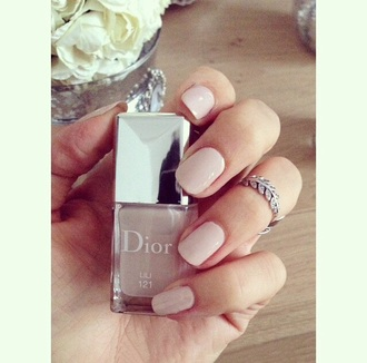 jewels ring silver leaf motif leaf ring with crystals nail polish nails dior pll ice ball classy wishlist