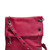 Kacey Fuchsia Foldable Cross Body Bag | Betsy Boo's Boutique - Trendy Women's Fashion & Free Shipping Always!