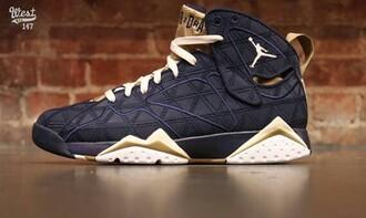 shoes women mens shoes jordans basketball shoes black gold stylish urban wear