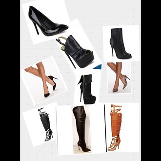 shoes suicidalheels high heels sexy dress fashion