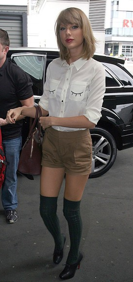 taylor swift shirt top blouse