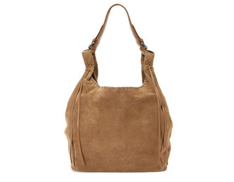 bag leather bag large bag suede bag hobo bag