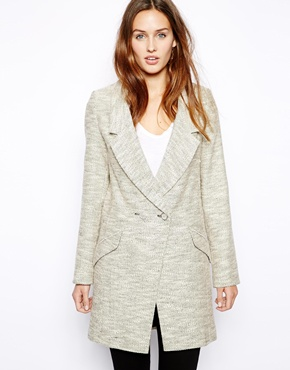 Oasis | Oasis Summer Coat at ASOS