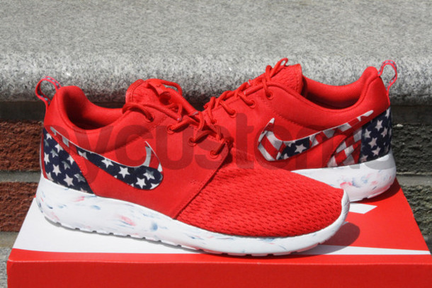 nike america shoes