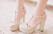 shoes,cute,kawaii,lovely,gyaru,girly,beige