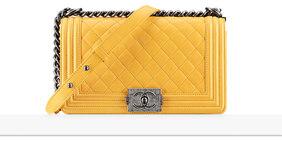 CHANEL Fashion - Handbags