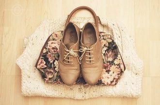 shoes lace ups pretty cute tumblr indie