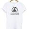 Dauntless t shirt