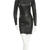 Robert Rodriguez Leather Dress w/ Tags