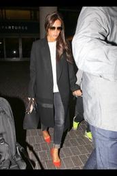 jeans,victoria beckham,shoes