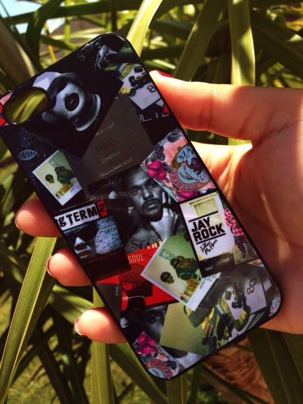 jewels tde phone cover