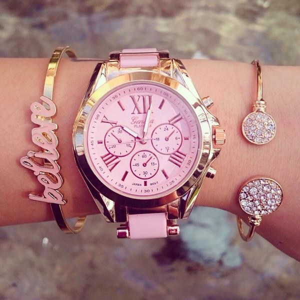 Girly watch