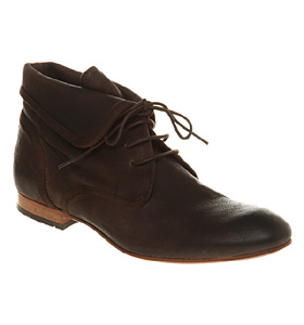 Office Shoes - Ankle Boots for her